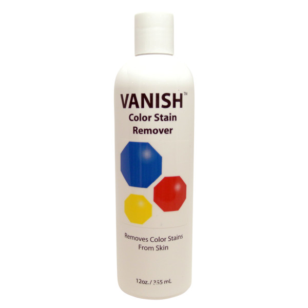 187 Vanish Color Stain Remover